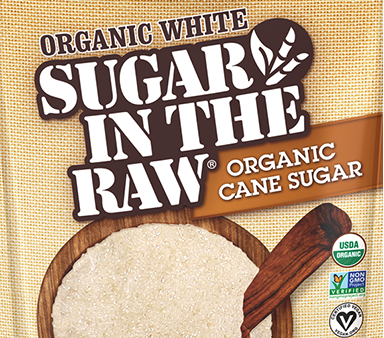 IN THE RAW® SWEETENERS INTRODUCES SUGAR IN THE RAW ORGANIC WHITE™