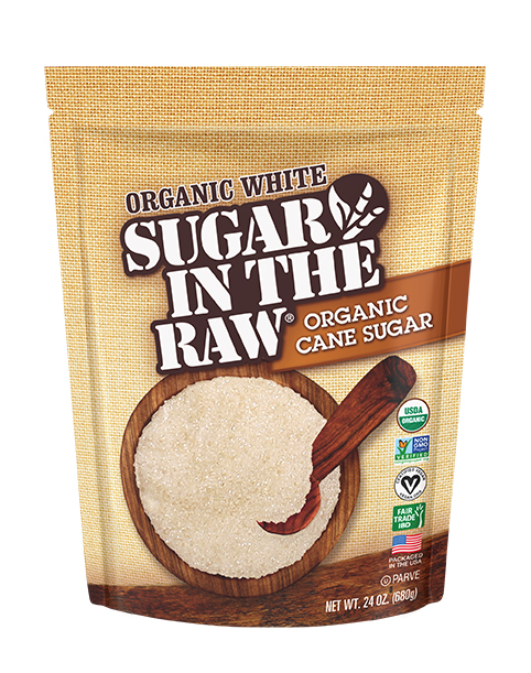 Sugar In The Raw Organic White®