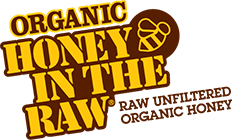 Honey In The Raw®