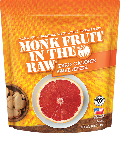 Monk Fruit In The Raw® Bakers Bag