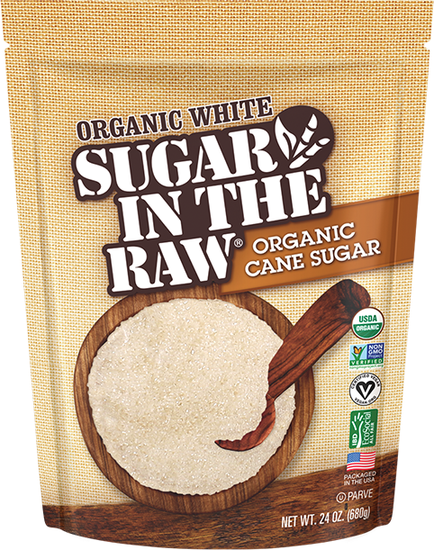 Sugar In The Raw Organic White®