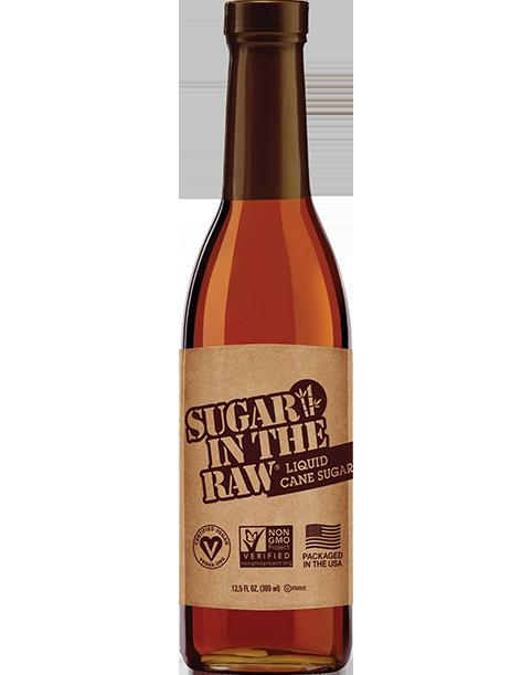 Sugar In The Raw® Liquid Cane