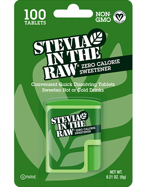 Stevia In The Raw® Tablets