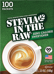 Stevia In The Raw® Packets