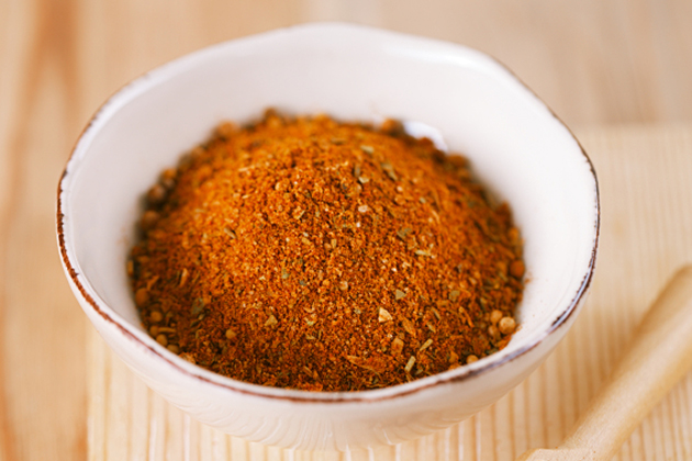 Smoky Sweet BBQ Rub