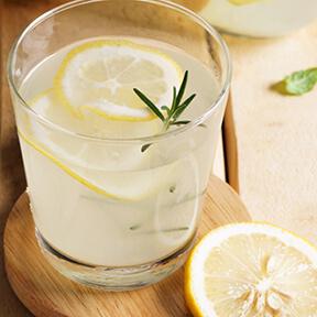 The Lemon-Thyme One