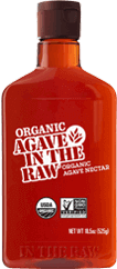 Agave In The Raw<sup>®</sup>